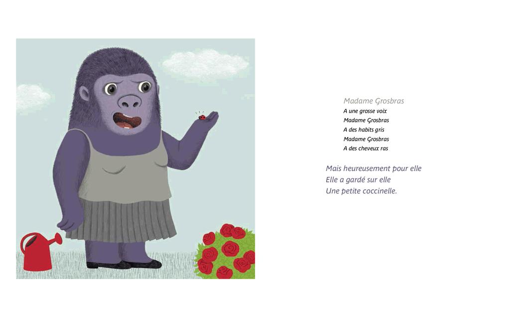 Madame Loiseau
