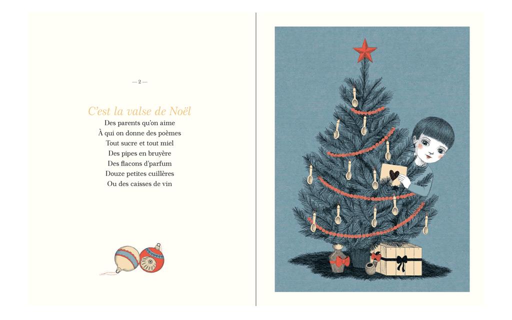 Valse de Noël